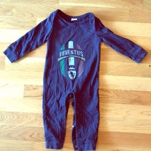 Other - Juventus onesie
